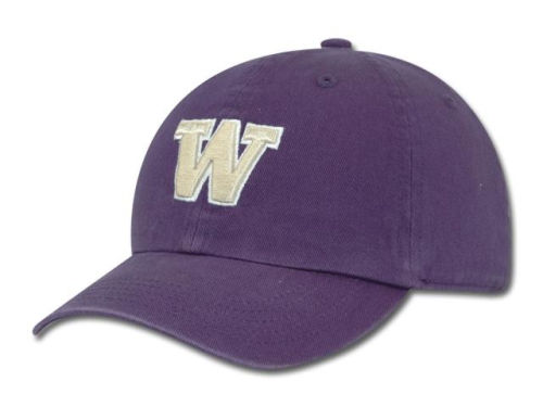 Washington Huskies '47 Brand Toddler Clean-up Cap Hats