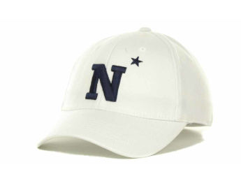 Navy Midshipmen Top of the World White Onefit images, details and specs