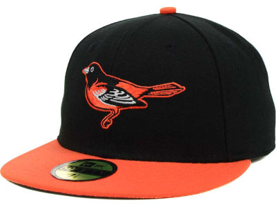 Baltimore Orioles MLB Authentic Collection 2015 XP 59FIFTY Cap Hats