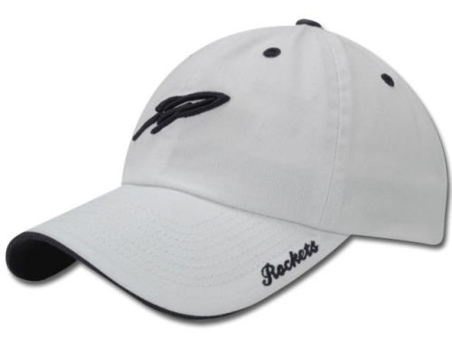 Toledo Rockets Top of the World NCAA White Prodigy Hats