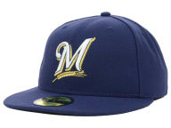 Milwaukee Brewers Hats