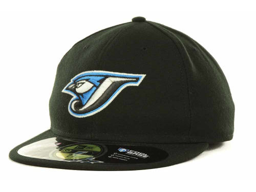 Toronto Blue Jays New Era MLB Authentic Collection 2015 XP 59FIFTY Cap Hats