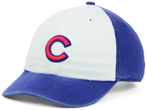 Chicago Cubs '47 Brand MLB Hall of Famer Franchise Hats