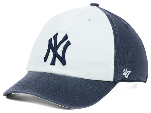 New York Yankees '47 Brand MLB Hall of Famer Franchise Hats