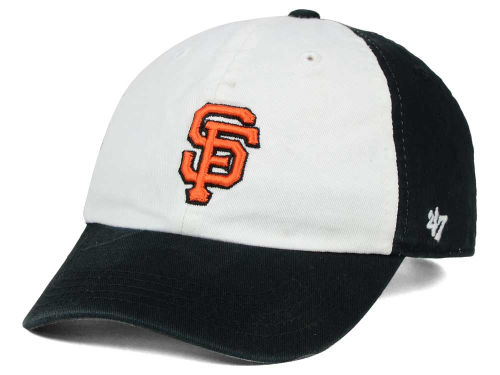 San Francisco Giants '47 Brand MLB Hall of Famer Franchise Hats