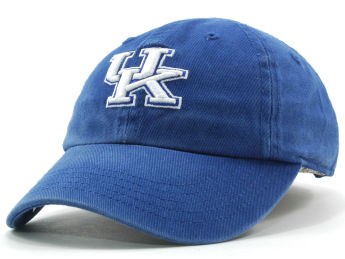 Kentucky Wildcats Forty Seven Brand Kids Clean Up images, details and specs