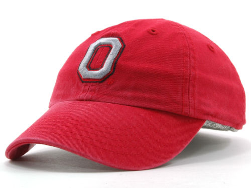 Ohio State Buckeyes '47 Brand NCAA Kids Clean Up Hats
