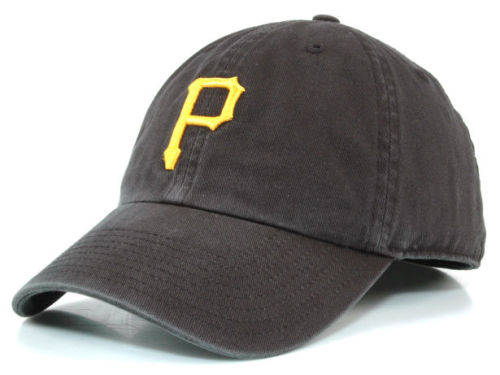Pittsburgh Pirates '47 Brand MLB Franchise Hats