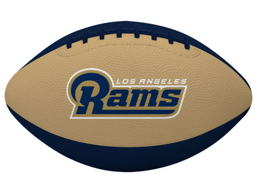 St. Louis Rams Jarden Sports Hail Mary Youth Football