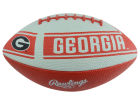 Georgia Bulldogs Jarden Sports Hail Mary Youth Football Gameday & Tailgate