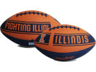 Illinois Fighting Illini Jarden Sports Hail Mary Youth Football Gameday & Tailgate