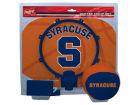 Syracuse Orange Jarden Sports Slam Dunk Hoop Set Outdoor & Sporting Goods