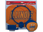Illinois Fighting Illini Jarden Sports Slam Dunk Hoop Set Outdoor & Sporting Goods
