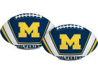 Michigan Wolverines Jarden Sports Softee Goaline Football 8inch Toys & Games