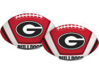 Georgia Bulldogs Jarden Sports Softee Goaline Football 8inch Toys & Games