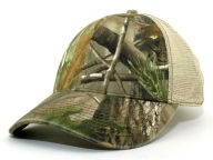 APG Camo Mesh Adjustable Hats