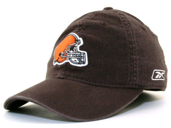Cleveland Browns Reebok All Pro Flex images, details and specs