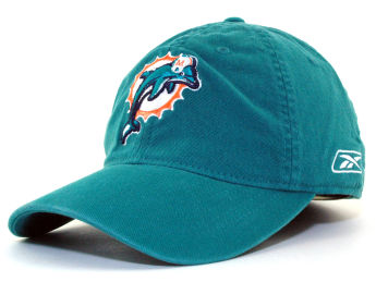 Miami Dolphins Reebok All Pro Flex images, details and specs
