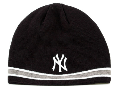 New York Yankees '47 Brand MLB Super Pipe Knit Hats