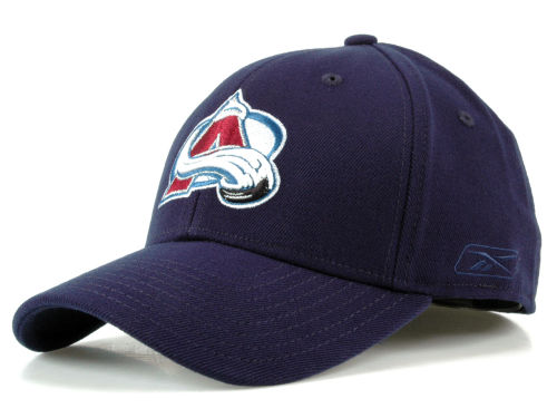 Colorado Avalanche NHL Hat Trick Cap Hats