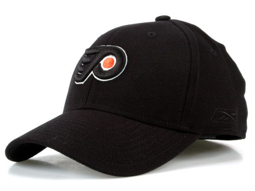 Philadelphia Flyers NHL Hat Trick Cap Hats