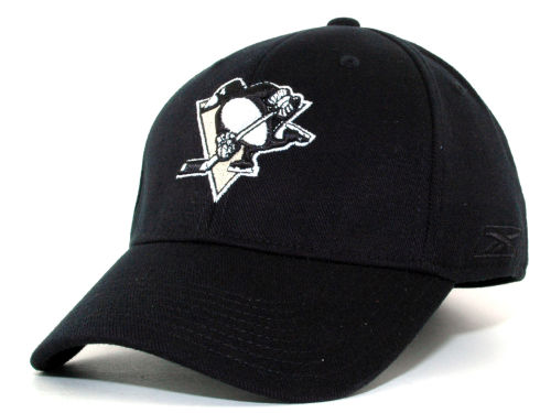 Pittsburgh Penguins NHL Hat Trick Cap Hats