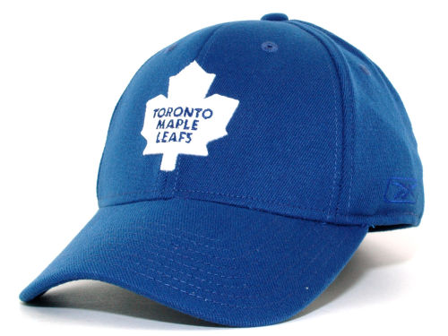 Toronto Maple Leafs NHL Hat Trick Cap Hats