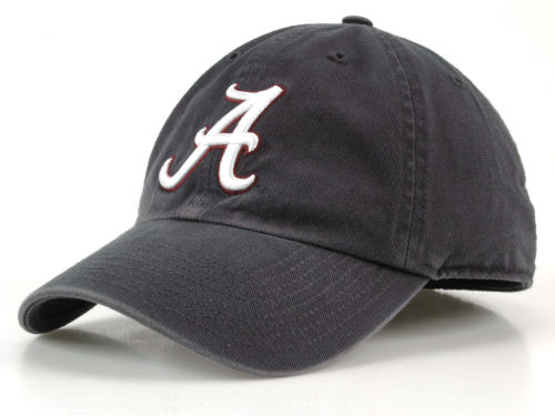 Alabama Crimson Tide '47 Brand NCAA Navy Franchise Hats
