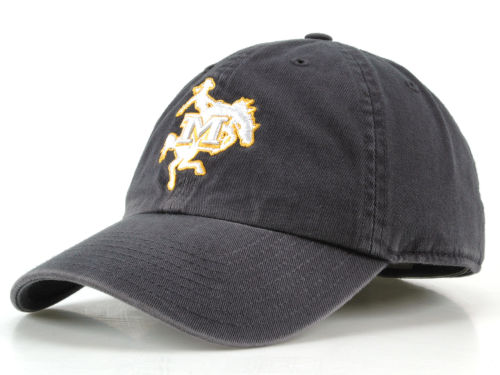 McNeese State Cowboys '47 Brand NCAA Navy Franchise Hats