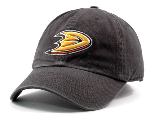 Anaheim Ducks '47 Brand NHL Franchise Hats