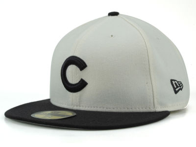 Chicago Cubs MLB Cooperstown 59FIFTY Hats