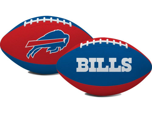 Buffalo Bills Jarden Sports Hail Mary Youth Football