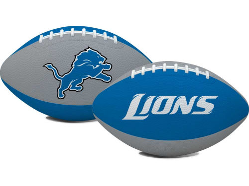 Detroit Lions Jarden Sports Hail Mary Youth Football