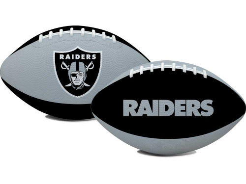Oakland Raiders Hail Mary Youth Football