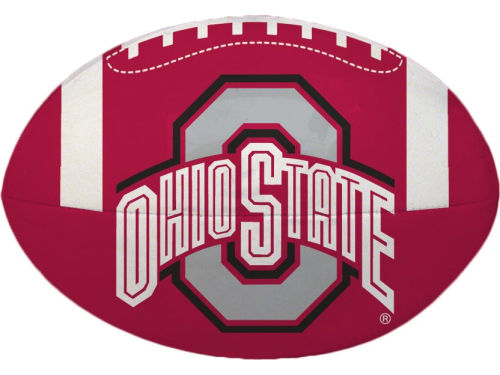 Ohio State Buckeyes Jarden Sports Quick Toss Softee Football