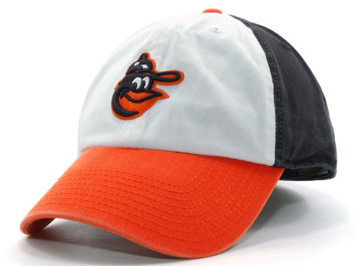 Baltimore Orioles '47 Brand MLB Cooperstown Franchise Hats