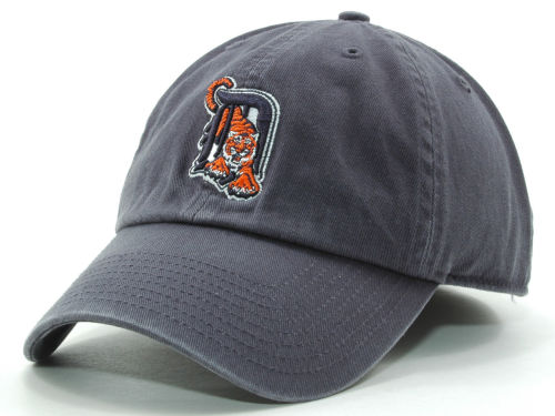 Detroit Tigers '47 Brand MLB Cooperstown Franchise Hats
