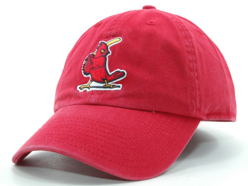 St. Louis Cardinals '47 Brand MLB Cooperstown Franchise Hats