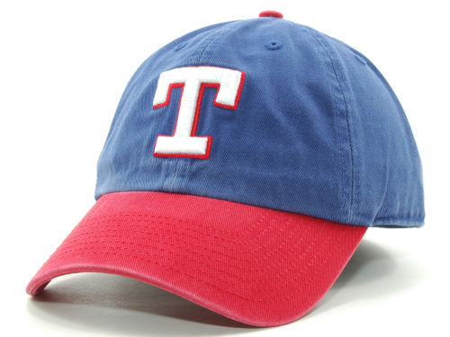 Texas Rangers '47 Brand MLB Cooperstown Franchise Hats