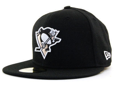 Pittsburgh Penguins NHL TM 59FIFTY Cap Hats