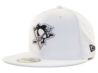 Pittsburgh Penguins NHL TM 59FIFTY Hats