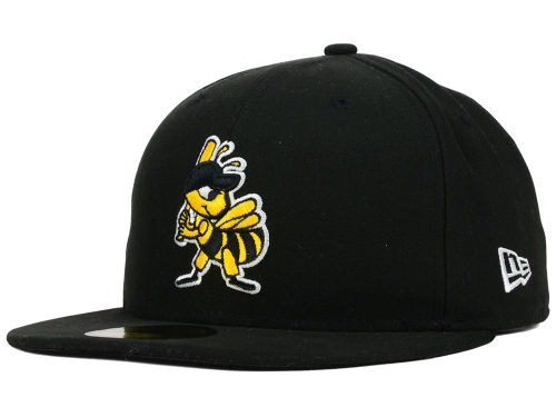 Salt Lake Bees Salt Lake City Bees New Era MiLB 59FIFTY Hats