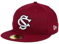 New Era NCAA AC 59FIFTY Fitted Hats