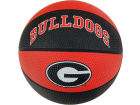 Georgia Bulldogs Jarden Sports Alley Oop Youth Basketball Outdoor & Sporting Goods