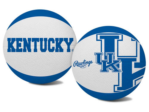 Kentucky Wildcats Alley Oop Youth Basketball