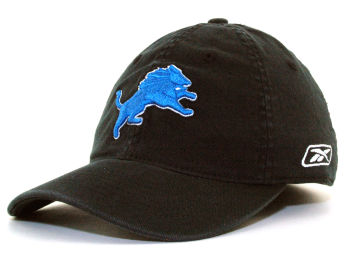 Detroit Lions Reebok All Pro Flex images, details and specs