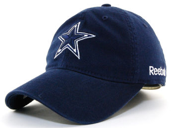Dallas Cowboys Reebok All Pro Flex images, details and specs