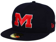 Mississippi Rebels Hats