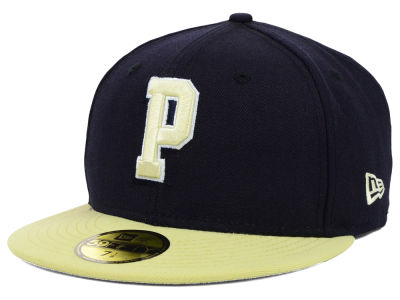 Pittsburgh Panthers NCAA 2 Tone 59FIFTY Cap Hats
