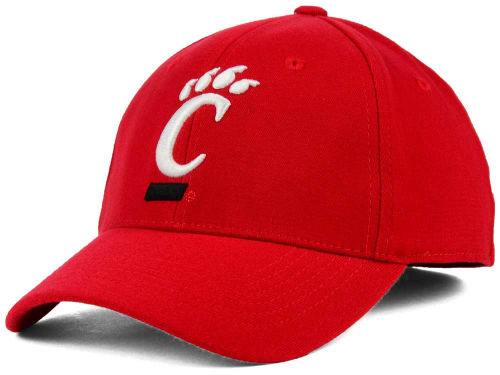Cincinnati Bearcats Top of the World NCAA PC Cap Hats